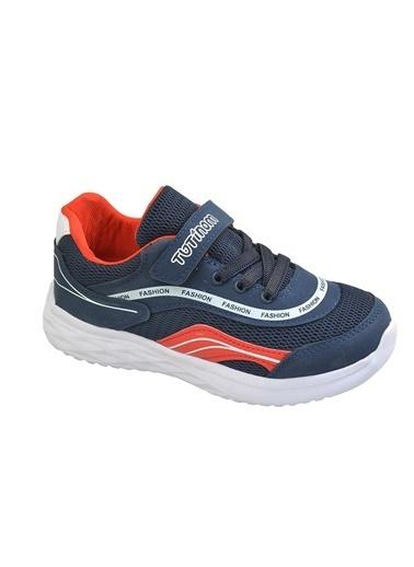Kaptan Junior Spor Ayakkabı Lacivert